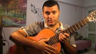 Осень,ДДТ,Супер урок на гитаре!Полный разбор,выучите за 20 минут