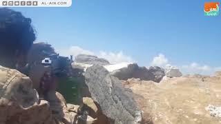 الجيش اليمني يحاصر مليشيا الحوثي الإرهابية في صعدة