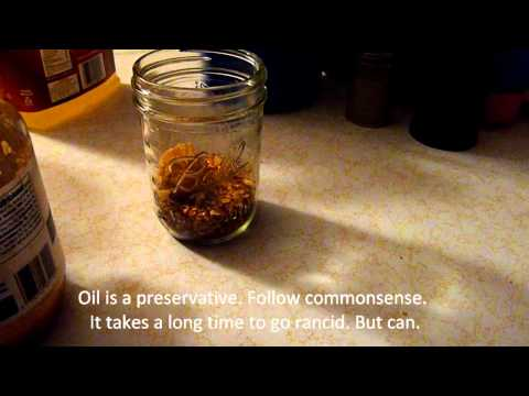 How to Make - Asian Fire Oil