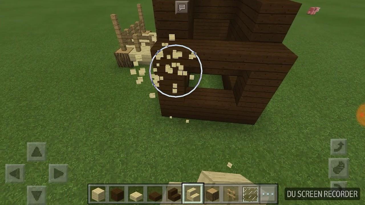 C mo hacer una caba a moderna y simple deinfullhd youtube - Como construir una cabana ...
