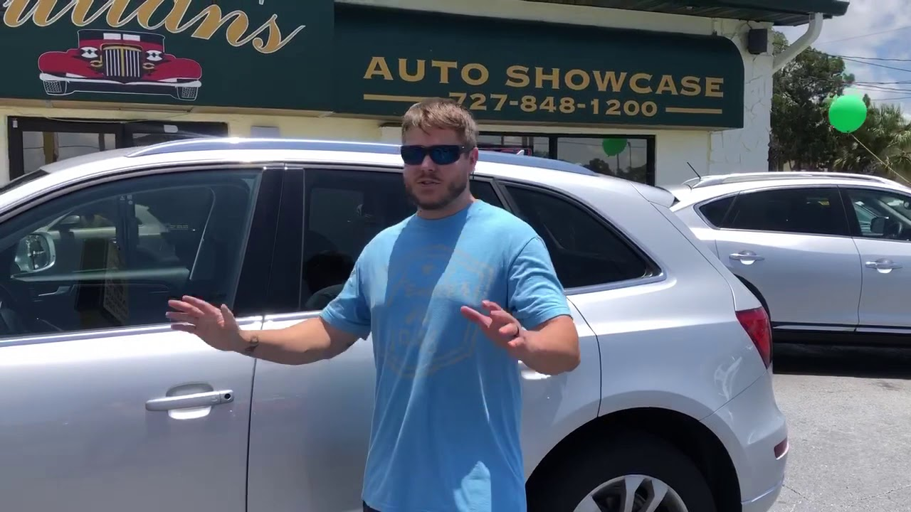 Julians Auto Showcase >> Happy Customers At Julians Auto Showcase Youtube