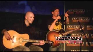 Lazer 103.3 presents - Stone Sour unplugged (Part 3)
