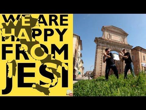 We Are Happy from Jesi - Pharrell Williams #happy #happyday #happyjesi #happyfromjesi