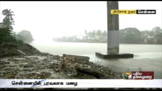 Live report: Chennai witnesses heavy rain today Spl hot tamil video news 01-12-2015