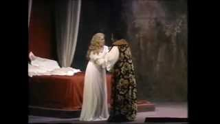Kiri Te Kanawa - Otello Act IV - Covent Garden 1983