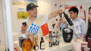 2018/11/13: Greece 'confident' in exporting to China? | Are Western media reports on China 'biased'?