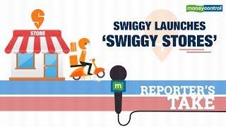 Reporter's Take | Swiggy launches 'Swiggy stores'