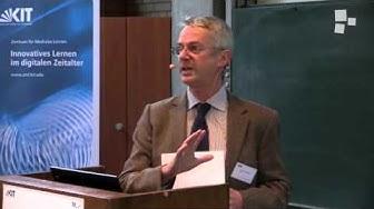 """Ergebnisse der Untersuchung """"Mediale Hochschulperspektiven 2020 in Baden-Württemberg"""""""