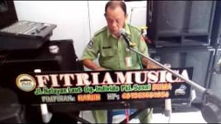 Gambar cover KEYBOARD FITRIA MUSICA DUMAI PATAH HATI (MELAYU) VOCAL HARUN