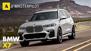 BMW X7 | Look da supereroe Avengers per la Serie 7 SUV...