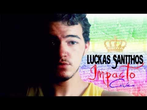 Andréa Fontes- O Pregador Fiel - Cover  Luckas Santthos