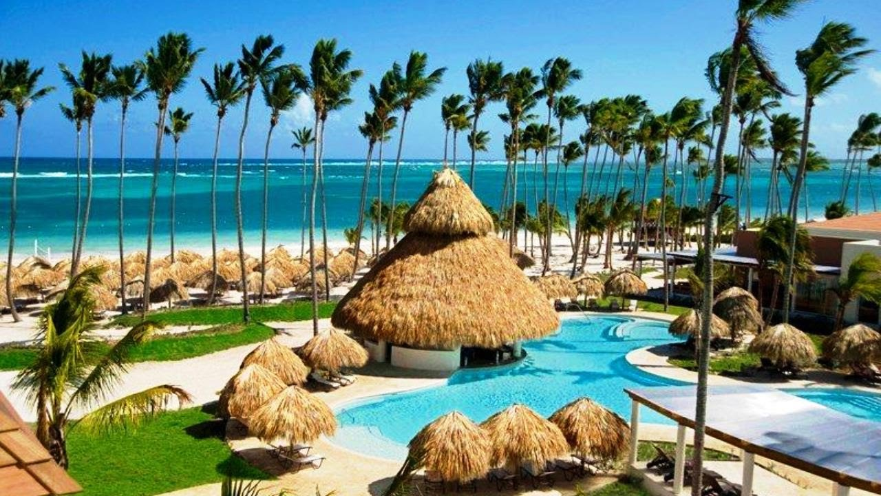 Secrets Royal Beach Punta Cana Dominican Republic Caribbean Islands 5 Stars Hotel You