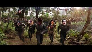 Новый трейлер мстителей война бесконечности смотреть без смс и регистрации онлайн 16к миллиард фпс