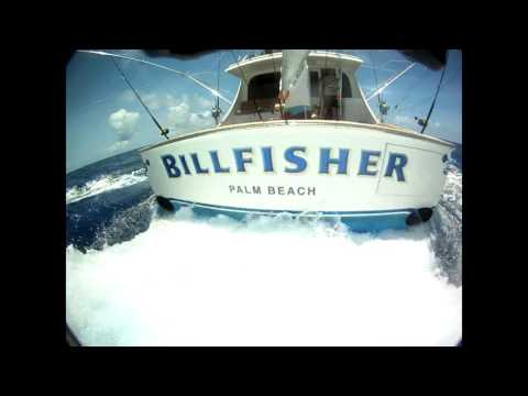 "The ""Billfisher"" - 'Caribbean Travels' - Spencer Yachts"