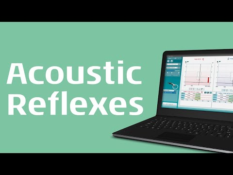 Acoustic Reflexes – an Introduction