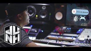 "Juhn x Bryant Myers - Making Of ""Apaga El Celular"""