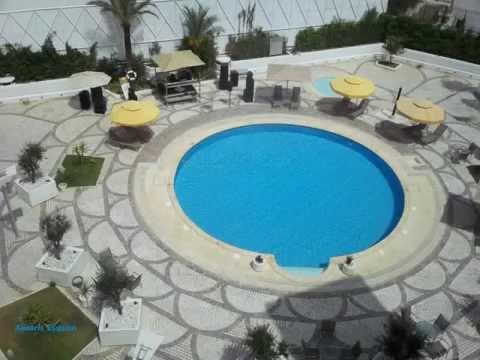LE GRAND HOTEL DE TUNIS 5*