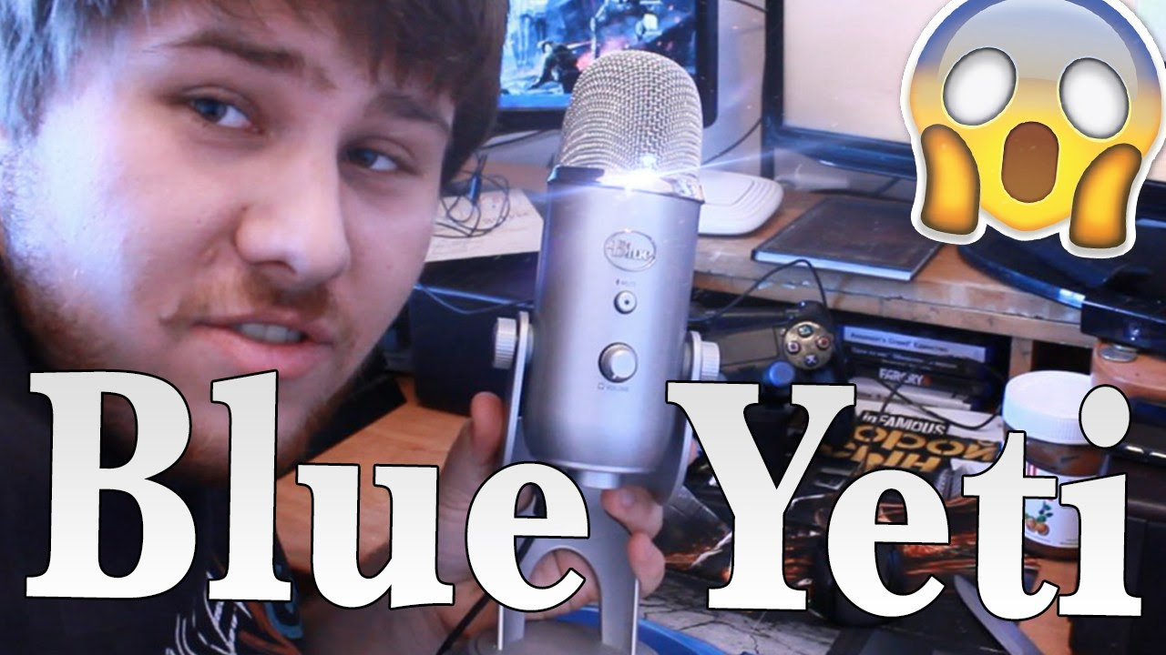 Buy blue microphones yeti with fast shipping and top-rated customer service. Once you know, you newegg!