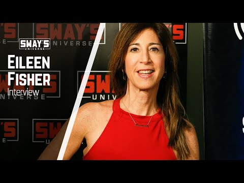 Matchmaker Eileen Fisher Gives Several Tips To Find Love | Sway's Universe
