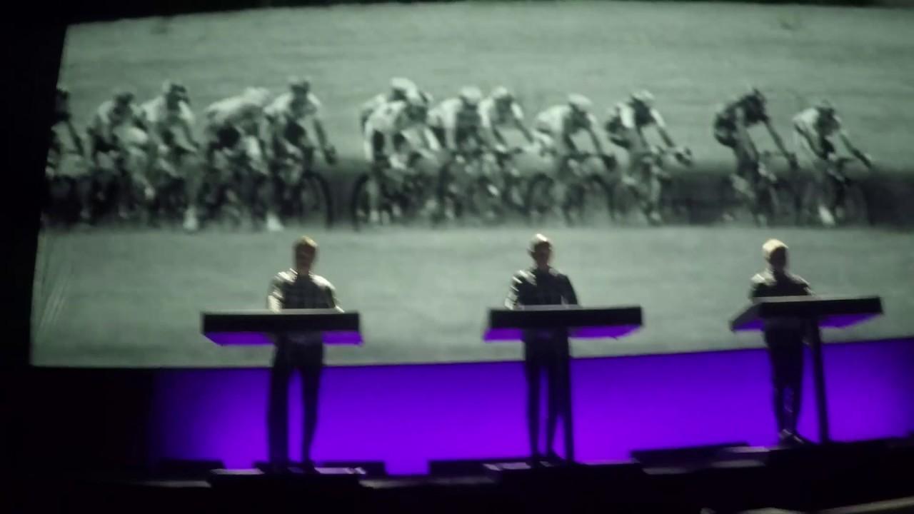 Tour De France Kraftwerk Etape