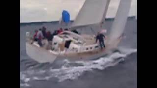 2009 X Yachts Xc 45 'ORYA' for sale with Grabau International