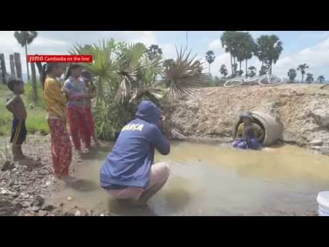 Cambodia on the line, aired on PNN TV