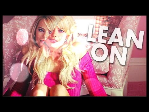 ►We need someone to lean on