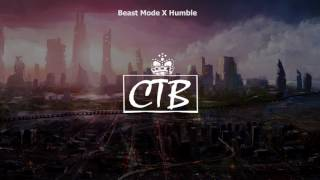 Download Beast Mode X Humble MP3 song and Music Video