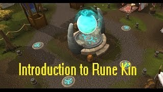 Introduction To Rune Kin