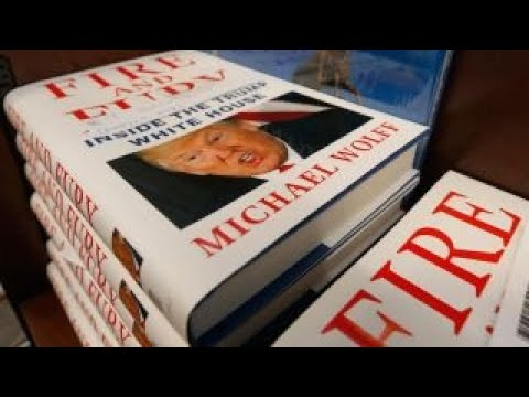 Bannon is biggest loser in 'Fire and Fury' book: Karl Rove