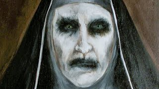 THE NUN  (2018) Conjuring SpinOff