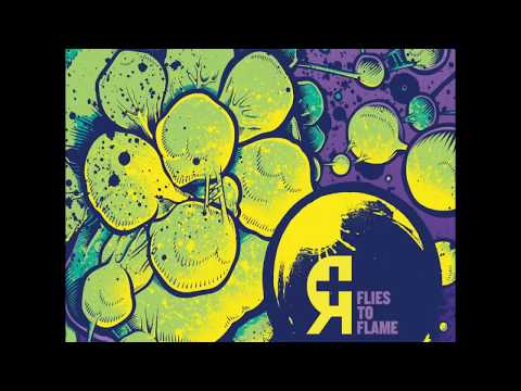 Rosetta - Flies to Flame [Full Album]