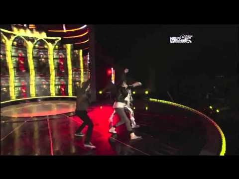 Kai Taemin Eunhyuk- MAXSTEP mirror dance
