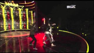 Скачать Kai Taemin Eunhyuk MAXSTEP Mirror Dance