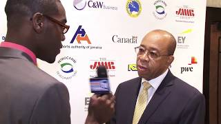 About PetroCaribe's projects -  DBJ Conference March 2017