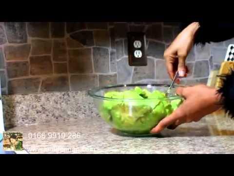 Dầu Bơ, 10 bước cách làm dầu bơ tại nhà | LAMDEPNAO.COM