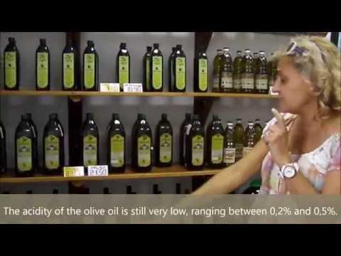 Olive Oil Company GREEK FARM LTD