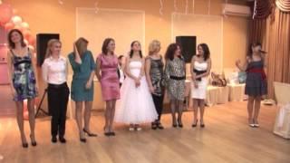 Ведение свадьбы Marichika
