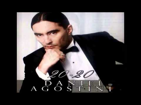 Daniel Agostini Te Pido Ayuda (Album 20-20) 2014
