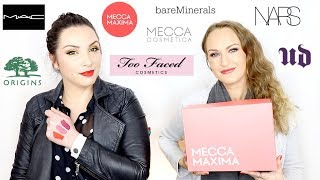 Mecca New Releases - August 2018 | BEAUTY NEWS