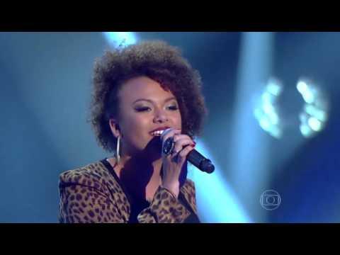 Agnes Jamille canta 'Azul' no The Voice Brasil - Audições | 4ª Temporada