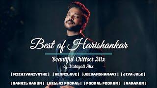 Malayali Mix - Best of Harishankar Songs | Beautiful Chillstep Mix