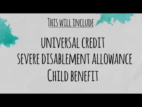 Welfare Reform : Benefit Cap