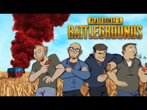 PlayerUnknown's Battlegrounds gameplay #85 - IT WAS THE BEST OF TIMES, IT WAS THE WURST OF TIMES!