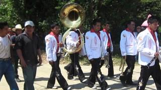 festival de bandas calnali 2012