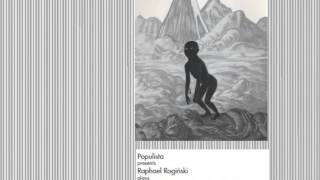 """Raphael Rogiński """"Lonnie"""