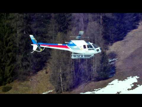 Air Service Center Cortina.As 350 T Rex 450 Air Service Center Cortina Youtube