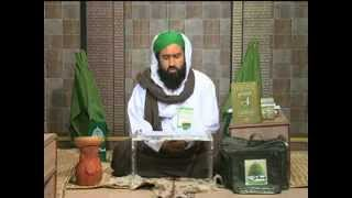 Rohani Ilaj (Spiritual Treatment) - Jiryan se Hifazat ka Wazifa