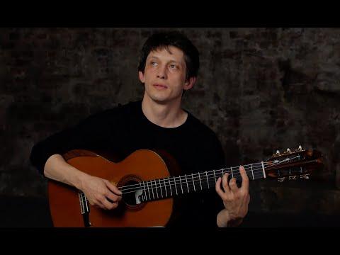 Михаил Оленченко - Плакучая Ива / Mikhail Olenchenko - Weeping Willow