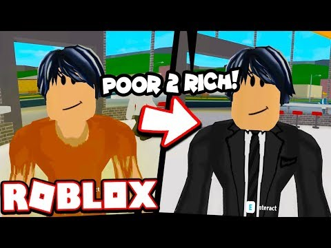Poor To Rich Roblox Movie React Poor To Rich A Sad Bloxburg Movie By Shaneplays Roblox Youtube
